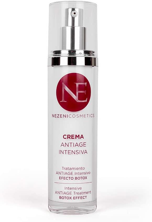 Las 5 mejores cremas antiarrugas de cosmética natural..